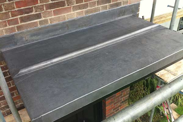 Specialised lead work Surrey